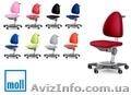 Детское компьютерное кресло moll Maximo 15, Объявление #1448299
