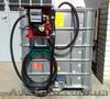 МиниАЗС(колонка) 220Вольт 35л/мин для перекачки дизтоплива. Гарантия - Изображение #5, Объявление #1447505