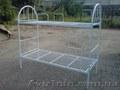 Кровати металлические, кровать двухъярусная, металлическая кровать недорого - Изображение #6, Объявление #1469989