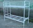 Кровати металлические, кровать двухъярусная, металлическая кровать недорого - Изображение #7, Объявление #1469989