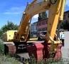 Продаем гусеничный экскаватор JCB JS 330 LC, 2,2 м3, 2008 г.в. - Изображение #2, Объявление #1466793