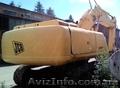 Продаем гусеничный экскаватор JCB JS 330 LC, 2,2 м3, 2008 г.в. - Изображение #6, Объявление #1466793