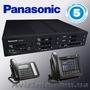 АТС и IP- АТС Panasonic