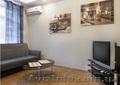 Аренда 2-ой квартиры бизнес класса посуточно г.Киев - Изображение #3, Объявление #1343887