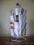 Настольная стойка для визиток - Изображение #2, Объявление #1481126