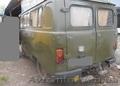 Продаем грузопассажирский автомобиль УАЗ 3962, 1991 г.в. - Изображение #5, Объявление #1477163