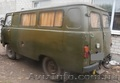 Продаем грузопассажирский автомобиль УАЗ 3962, 1991 г.в. - Изображение #4, Объявление #1477163