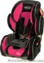 Автокресло BabySafe Sport Premium 2013 - Изображение #2, Объявление #1485038