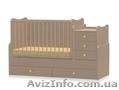 Кроватка Bertoni Maxi Plus - Изображение #2, Объявление #1485045