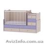 Кроватка Bertoni Maxi Plus - Изображение #3, Объявление #1485045