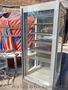Витрина для мороженного вертикальная 4 стекла ORION