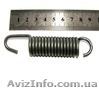 Пружины для батута 90 мм, 120 мм, 140 мм, 160 мм. Купить пружины батута недорого - Изображение #2, Объявление #1488537