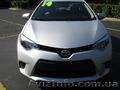 Nice Toyota Corolla 2014