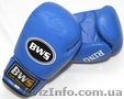 Боксёрские перчатки BWS