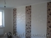 Поклейка обоев - виниловые, , флизелиновые, шпаклевка стен, потолков.