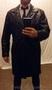 Кожаная куртка мужской френч - Изображение #3, Объявление #1496757