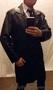 Кожаная куртка мужской френч - Изображение #4, Объявление #1496757