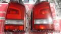 Фонари задние на бус Транспортер VW Фольксваген Мультиван Т5,  Т6