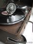 Продам патефон красавец, с чистым  сильным звуком  множеств пластинок  - Изображение #4, Объявление #298361
