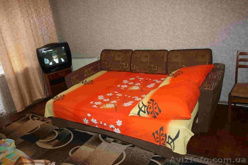 Квартира для гостей Киева посуточно, Объявление #854966