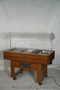 Шведский стол для гостиниц,  столовых.Tecfrigo холодильные и тепловые б у