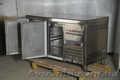 Морозильный стол в рабочем состоянии  б у
