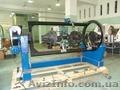 Cтенд Р770Е стапель для ремонта двигателя ротационный электромеханическим привод - Изображение #4, Объявление #1503726