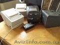Принтеры для печати чеков,  системы R-keeper/ в рабочем состоянии  б у