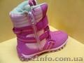 Стильные высокие зимние ботинки - Изображение #2, Объявление #1507894