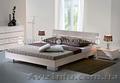 двухспальная кровать Голдэн натуральное дерево