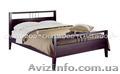 двухспальная кровать Милена