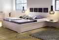 двухспальная кровать Натали