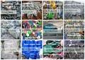 Куплю отходы пластмасс: дробленный полистирол-ПС,  форму от тротуарной плитки - п