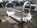 RAV R11 Стапель для ремонта двигателя грузовых автомобилей г/п 1200 кг с червячн - Изображение #9, Объявление #1503730