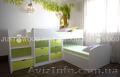 Двухъярусная кровать Умка 2 натуральное дерево