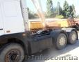 Продаем седельный тягач МАЗ 642208, 2007 г.в. - Изображение #3, Объявление #1516901