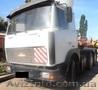 Продаем седельный тягач МАЗ 642208,  2007 г.в.