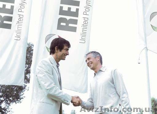 Приглашаем к сотрудничеству дилеров REHAU по Киеву и области, Объявление #1523127