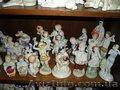 Куплю фарфоровые статуэтки , скульптуры, Объявление #1528289