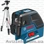 Лазерный нивелир BOSCH GLL 25., Объявление #1256223