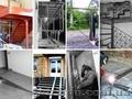 Изготовим и смонтируем металлоконструкции Киев  Все виды сварочных работ Киев.