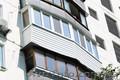 Пластиковые балконы и лоджии Rehau под ключ от Дизайн Пласт®  - Изображение #4, Объявление #1523132