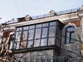 Пластиковые балконы и лоджии Rehau под ключ от Дизайн Пласт® , Объявление #1523132