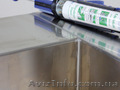 WEICON Flex 310 M® Stainless Steel Клей-герметик- нержавеющая сталь, Объявление #1523716