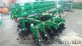 Дисковая борона ДАН-2.1 Від заводу для мтз-80  , Объявление #1524961
