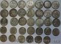 Куплю монеты разных стран, Объявление #1528284