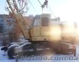Пролаем колесный кран КС-5353Б, 25 тонн, 1988 г.в. - Изображение #3, Объявление #1524270