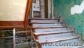 Cтоляр - реставратор сходів,  паркет. Робота в Польщі