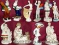 Куплю фарфоровые статуэтки , скульптуры - Изображение #2, Объявление #1528289