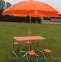 Раскладная мебель для пикника WELFULL, стол и стулья для пикника - Изображение #2, Объявление #1422601